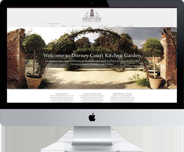DCKG website