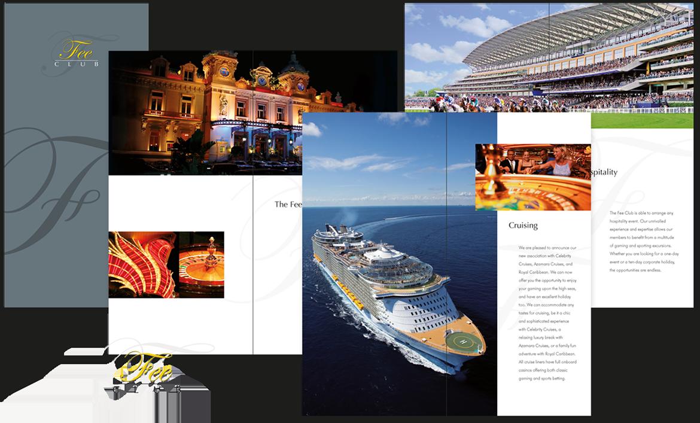 Fee Brochure