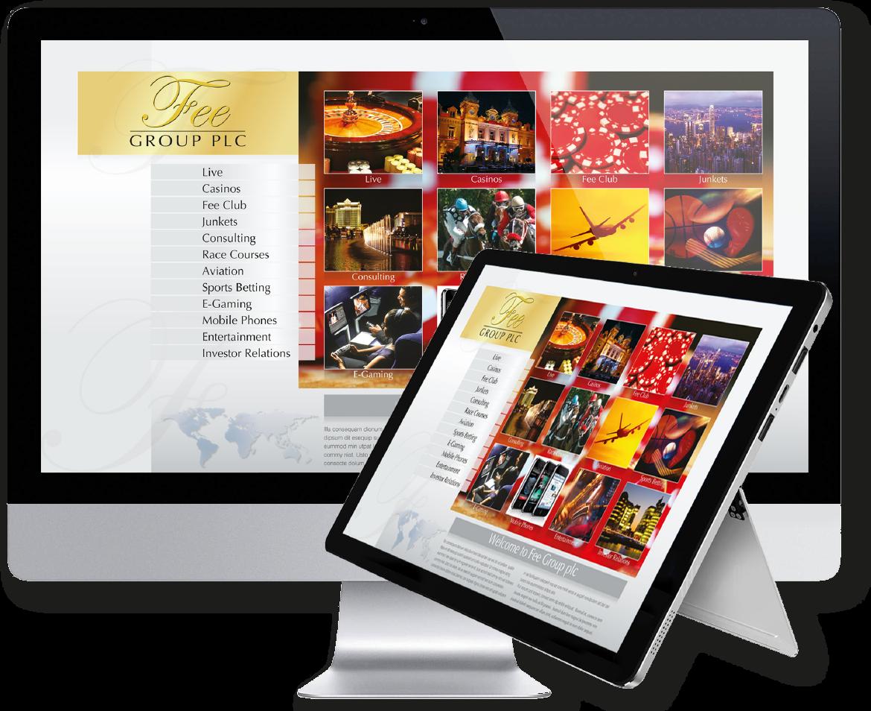 Fee Website