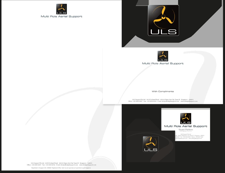 ULS Stationery